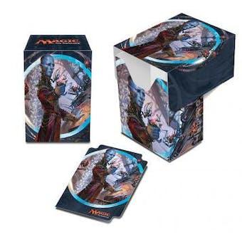 CLOSEOUT - ULTRA PRO DOVIN BAAN DECK BOX