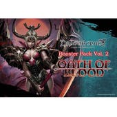 Dragoborne - Rise to Supremacy: Oath of Blood Booster Pack (Bushiroad)