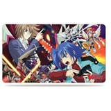 Ultra Pro Cardfight!! Vanguard Kai's Dragonic Overlord Vs Aichi Playmat (Case of 12)