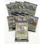 Magic the Gathering Double Masters Booster 12-Pack Lot