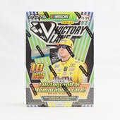 2019 Panini Victory Lane Racing Blaster Box