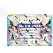 2019 Panini Prizm Baseball 12-Pack Mega Box