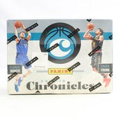 2018/19 Panini Chronicles Basketball 8-Pack Blaster Box