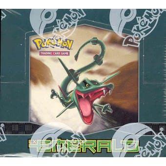 Pokemon EX Emerald Booster Box