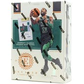 2017/18 Panini Encased Basketball Hobby Box