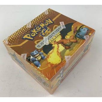 Pokemon EX Expedition Booster Box