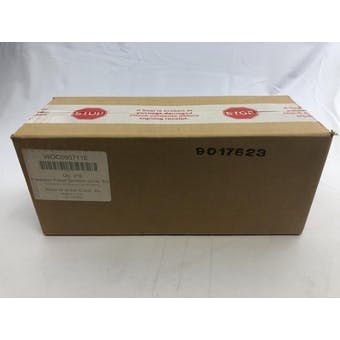 Pokemon Fossil 1st Edition WOTC SEALED CASE of 6 Booster Boxes!