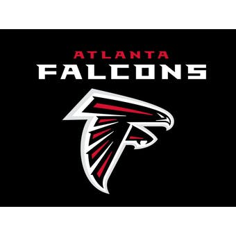 Atlanta Falcons Officially Licensed NFL Apparel Liquidation - 300+ Items, $10,200+ SRP!