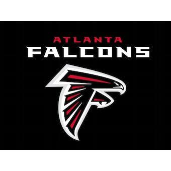 Atlanta Falcons Officially Licensed NFL Apparel Liquidation - 300+ Items, $10,200+ SRP!