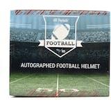 2019 Hit Parade Auto PROLINE Football Helmet 1-Box Ser 1- DACW Live 8 Spot Random Division Break #5