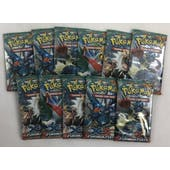Pokemon XY Furious Fists Booster Pack Lot of 11