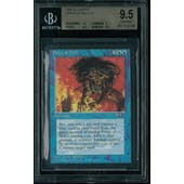 Magic the Gathering Alliances Force of Will BGS 9.5 (10, 9, 9.5, 9.5)