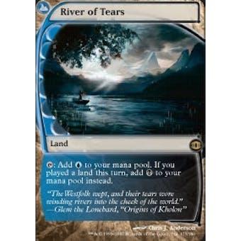 Magic the Gathering Future Sight Single River of Tears - NEAR MINT (NM)
