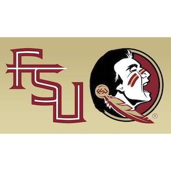 Florida State Seminoles Officially Licensed NCAA Apparel Liquidation - 260+ Items, $9,400+ SRP!