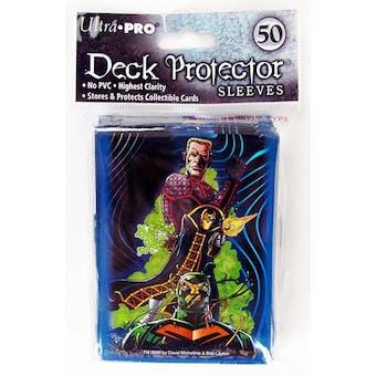 Ultra Pro Future Comics Standard Deck Protectors 50 Count Pack