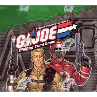 WOTC G.I. JOE Booster Box