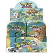 Pokemon Galar Pals Mini Tin Box (Presell)