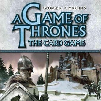 GIGANTIC Game Of Thrones Chapter Pack Lot - 59 Different Versions, 2,000+ Chapter Packs, $30,000+ SRP!