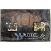 Magic the Gathering 4th Edition Booster Box - GERMAN FWB Edition