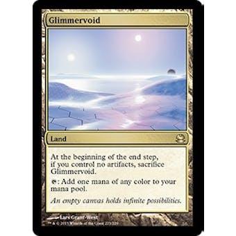 Magic the Gathering Modern Masters Single Glimmervoid - NEAR MINT (NM)