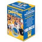 Image for  2018 Panini NBA Champions Golden State Warriors Basketball Box Set Collection