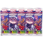 Marvel HeroClix: Guardians of the Galaxy Booster Brick (10 Ct.)