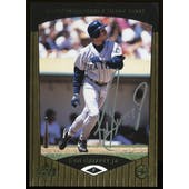 1998 Upper Deck Ken Griffey Jr Limited Edition Most Memorable HR's Insert Card #4/10