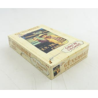 Gunsmoke 36-Pack Box (Reed Buy)