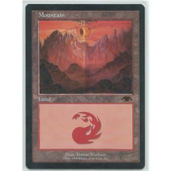 Magic the Gathering Promo Single GURU Mountain - NEAR MINT (NM)