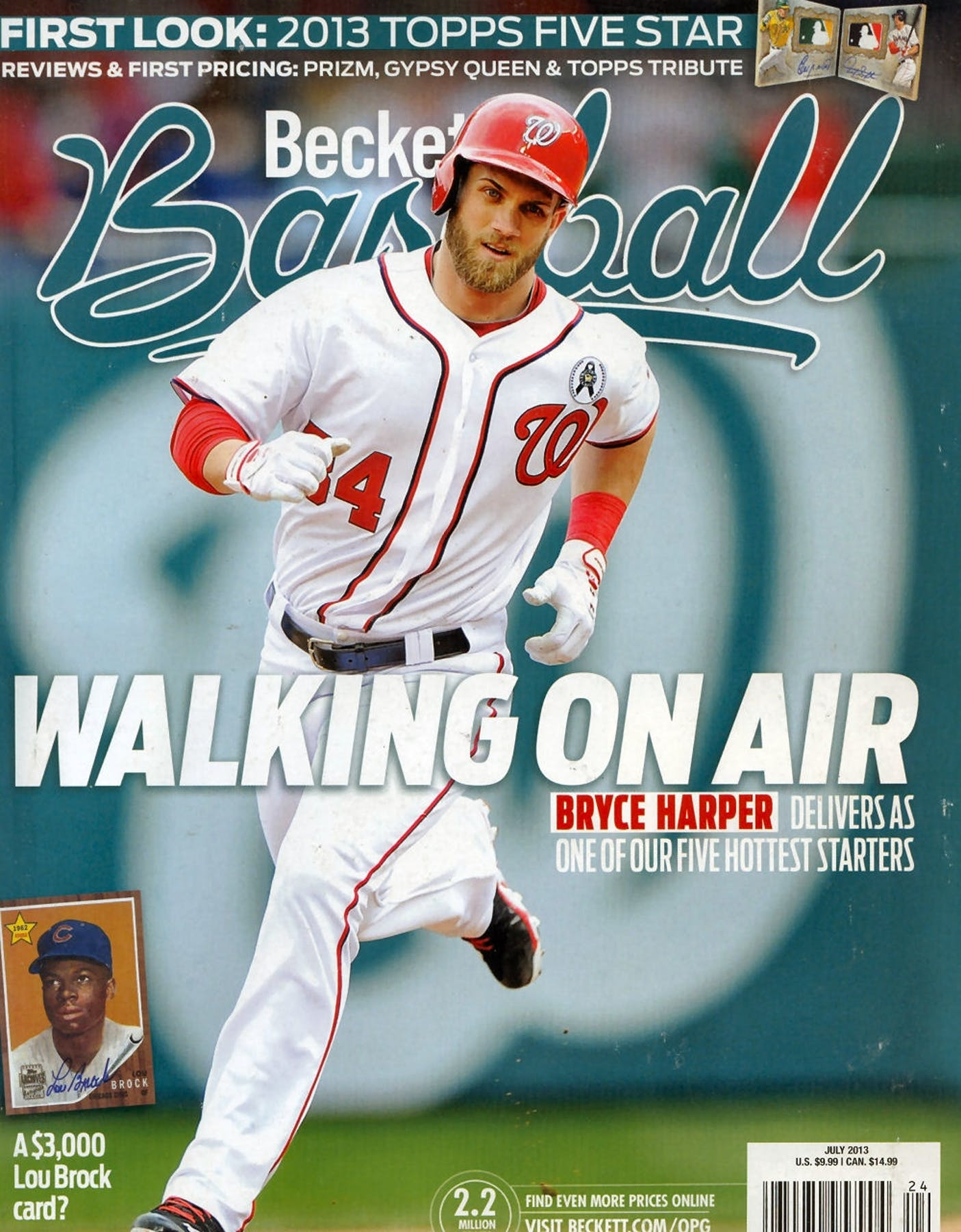 Beckett Baseball Price Guide Softwaremonsterinfo