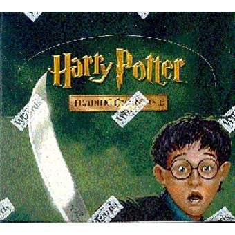 Harry Potter Chamber of Secrets Booster Box (Wizards of the Coast)
