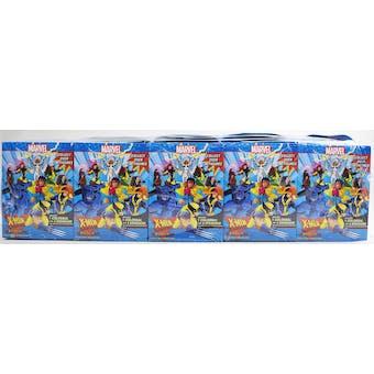 Marvel Heroclix: X-Men the Animated Series, the Dark Phoenix Saga Colossal Booster Brick