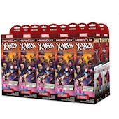 Marvel HeroClix: X-Men Rise and Fall Booster 2-Box Case (Presell)