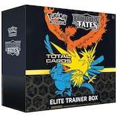 Pokemon Hidden Fates Elite Trainer Box (Presell)