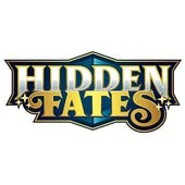 Pokemon Hidden Fates Poke Ball Collection 2-Box Case (Presell)