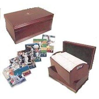 2004 Upper Deck High Gloss Baseball Factory Set (Box)