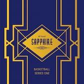 2019/20 Hit Parade Basketball Sapphire Ed Series 1- 1-Box- DACW Live 30 Spot Random Team Break