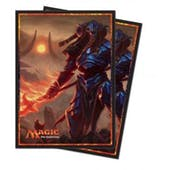 Ultra Pro Hour of Devastation V2 Deck Protectors (80 ct)
