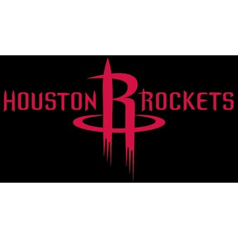 Houston Rockets Officially Licensed NBA Apparel Liquidation - 190+ Items, $5,600+ SRP!