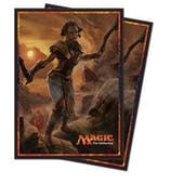Ultra Pro Hour of Devastation V3 Deck Protectors (80 ct)