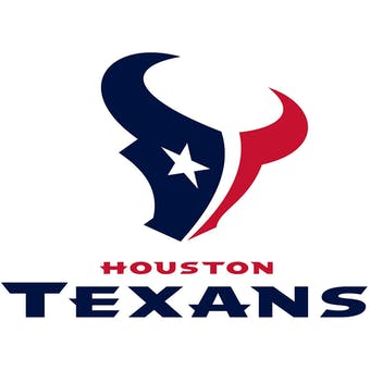 Houston Texans Officially Licensed NFL Apparel Liquidation - 180+ Items, $6,400+ SRP!