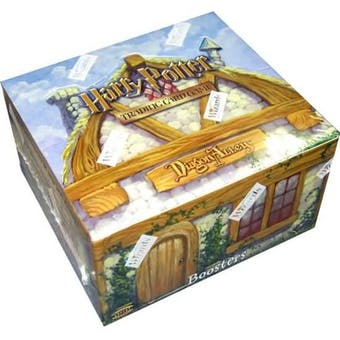 Harry Potter Diagon Alley Booster Box (Wizards of the Coast)