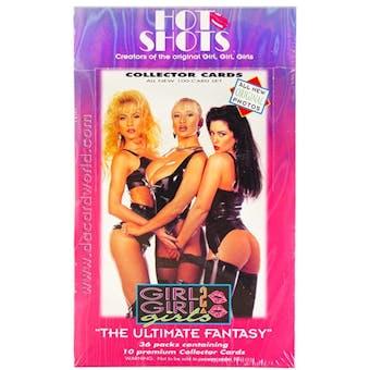 Girl, Girl, Girls 2 Box (1994 Hot Shots)