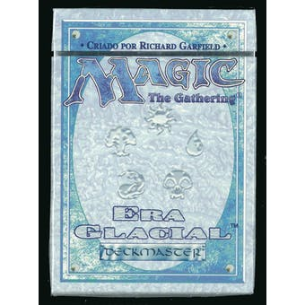 Magic the Gathering Ice Age Starter Deck (Portuguese)