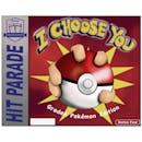 "2021 Hit Parade Pokemon ""I Choose You"" Series 4 Case- DACW Live 10 Spot Random Card Break #1"