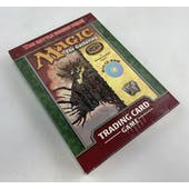Magic the Gathering 7th Edition 2-Player Starter Deck with CD - Thorn Elemental (Reed Buy)