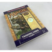 Magic the Gathering 7th Edition 2-Player Starter Deck with CD - Rhox (Reed Buy)
