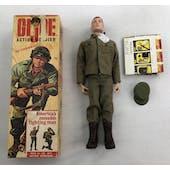 GI Joe Action Soldier Figure with Original Box