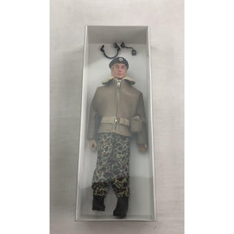 Action Man Loose Figure with Partial Armoured Car outfit