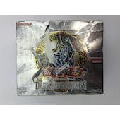 Upper Deck Yu-Gi-Oh Dark Beginning Series 2 Booster Box EX-MT